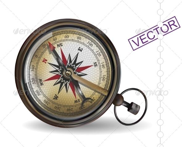 GraphicRiver Compass 8631779