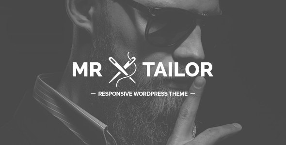 Mr. Tailor - Retina Responsive WooCommerce Theme - WooCommerce eCommerce