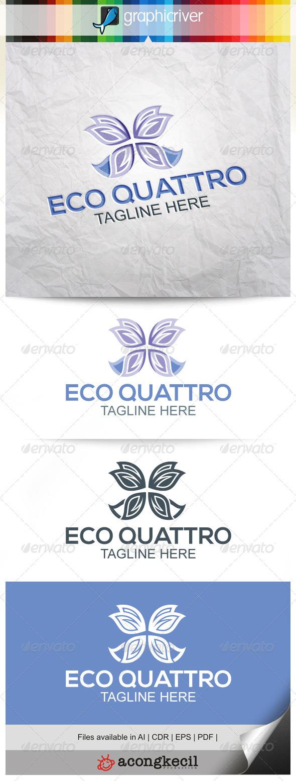 GraphicRiver Eco Quattro V.5 8632672