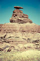 The Mexican Hat rock formation - PhotoDune Item for Sale