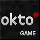 Okto*: The power of geometry