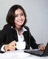 asian businesswoman portrait - PhotoDune Item for Sale