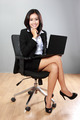 asian businesswoman portrait - PhotoDune Item for Sale