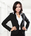 confidence young business woman - PhotoDune Item for Sale