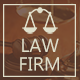 Law Firm Landing Page - ThemeForest Item for Sale