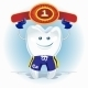 Champion Tooth - GraphicRiver Item for Sale