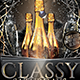 Classy Saturdays - GraphicRiver Item for Sale