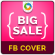 Big Sale Facebook Covers - GraphicRiver Item for Sale
