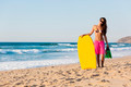 Female bodyboarder - PhotoDune Item for Sale