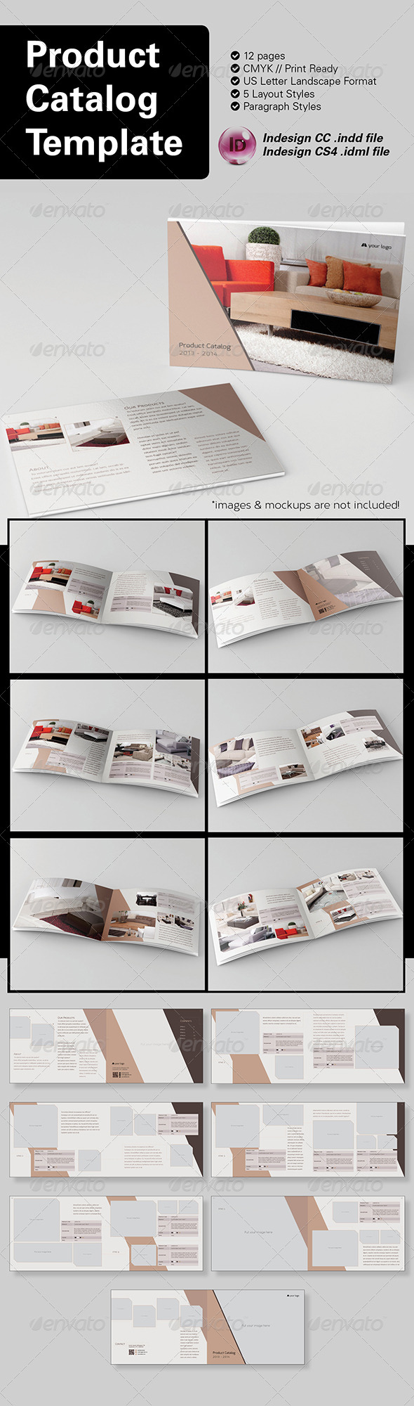 9 Awesome Templates for Designers   590px preview