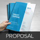 Project & Business Proposal Template v2 - GraphicRiver Item for Sale