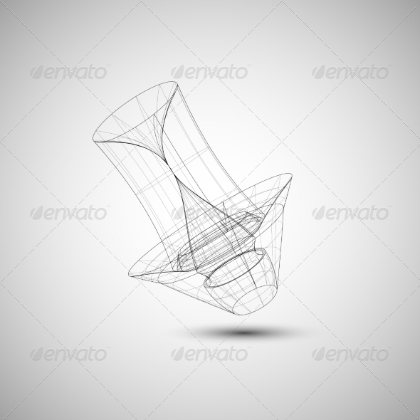 GraphicRiver Abstract Stylish Technology 8636782