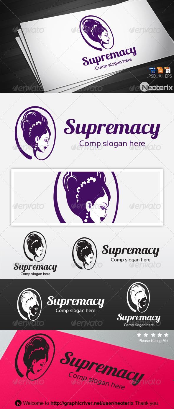 GraphicRiver Supremacy 8637146