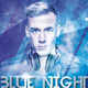 Blue Night Sounds Flyer Template - GraphicRiver Item for Sale