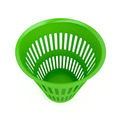 Green waste basket - PhotoDune Item for Sale