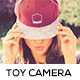 Toy Camera  - GraphicRiver Item for Sale