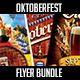 Oktoberfest Flyer Bundle