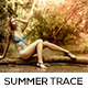 Summer Trace - GraphicRiver Item for Sale