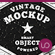 Vintage Logo Mockups • V1 - GraphicRiver Item for Sale