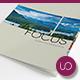 Focus Series • Book & Brochure Portrait - GraphicRiver Item for Sale