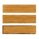 Vector Wood Planks - GraphicRiver Item for Sale