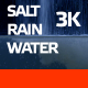 Salt Rain Pool Water - VideoHive Item for Sale