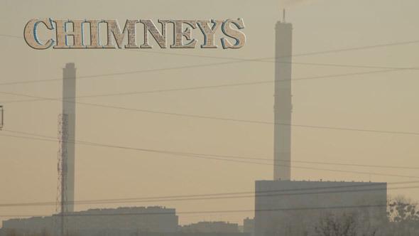 Chimneys Pack