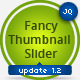 Fancy Thumbnail Slider - CodeCanyon Item for Sale