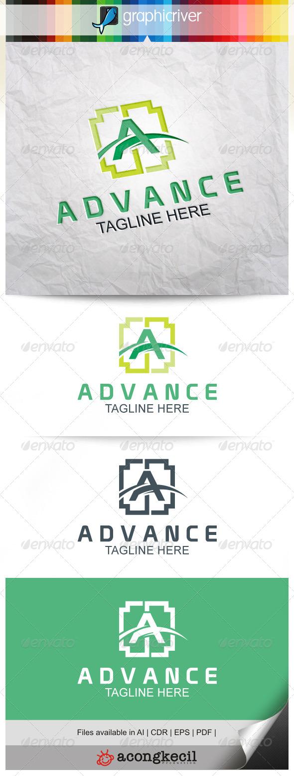 GraphicRiver Advance V.3 8639336