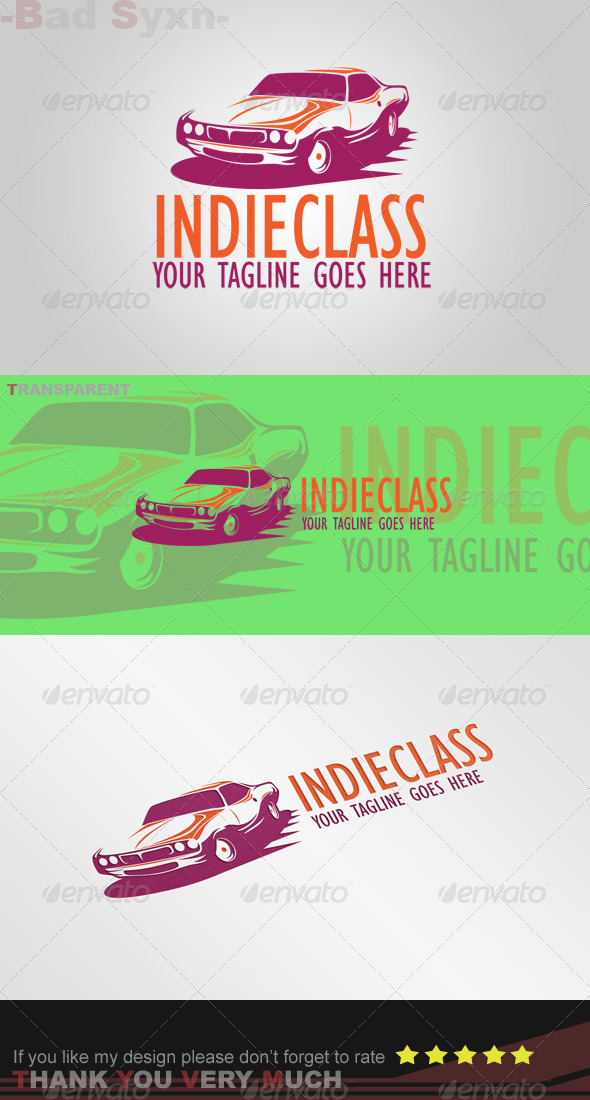 GraphicRiver Cheevi Logo Template 8639587