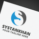 Systankhan Logo - GraphicRiver Item for Sale