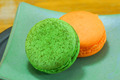 traditional french colorful macarons - PhotoDune Item for Sale