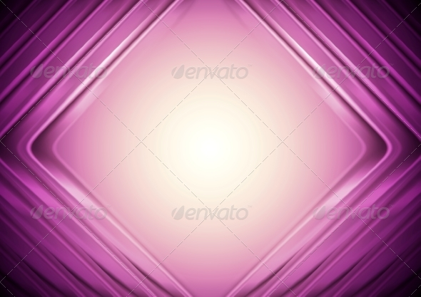 GraphicRiver Bright Tech Vector Background 8639845