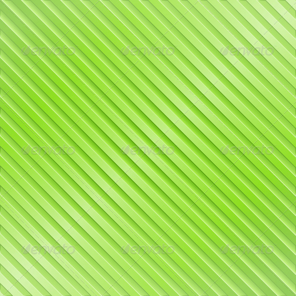 GraphicRiver Green Striped Background 8639847