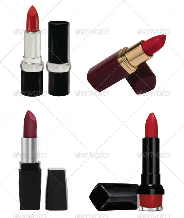 GraphicRiver Lipstick 8640111