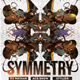 Symmetry Flyer - GraphicRiver Item for Sale