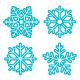 Snowflake Symbols - GraphicRiver Item for Sale