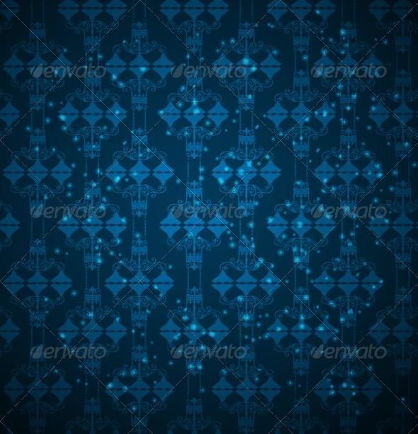 GraphicRiver Vintage Background 8641131
