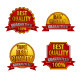 Best Quality Banner Set - GraphicRiver Item for Sale
