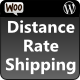 WooCommerce Distance Rate Shipping - CodeCanyon Item for Sale