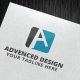 Advenced Design Logo Template - GraphicRiver Item for Sale