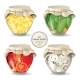 Canning Mushrooms and Vegetables - GraphicRiver Item for Sale