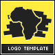 Creative Africa Logo Template - GraphicRiver Item for Sale