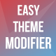 Easy Theme Modifier - CodeCanyon Item for Sale