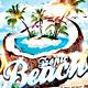 Summer Beach Party Flyer Bundle - GraphicRiver Item for Sale