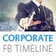 Corporate Business Timeline Covers Vol.2 - GraphicRiver Item for Sale