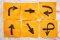 confusing directions - PhotoDune Item for Sale