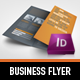 Business Flyer Dark - GraphicRiver Item for Sale