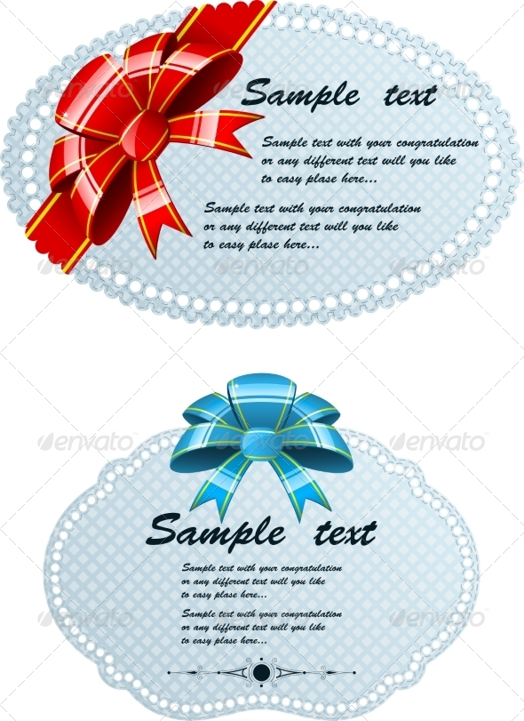 GraphicRiver Greeting Cards 8644448