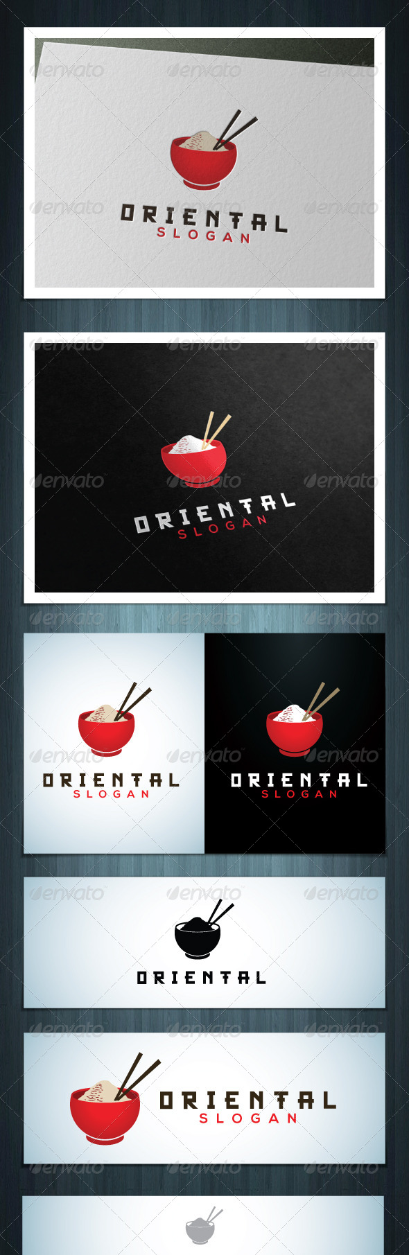 GraphicRiver Oriental 8644769